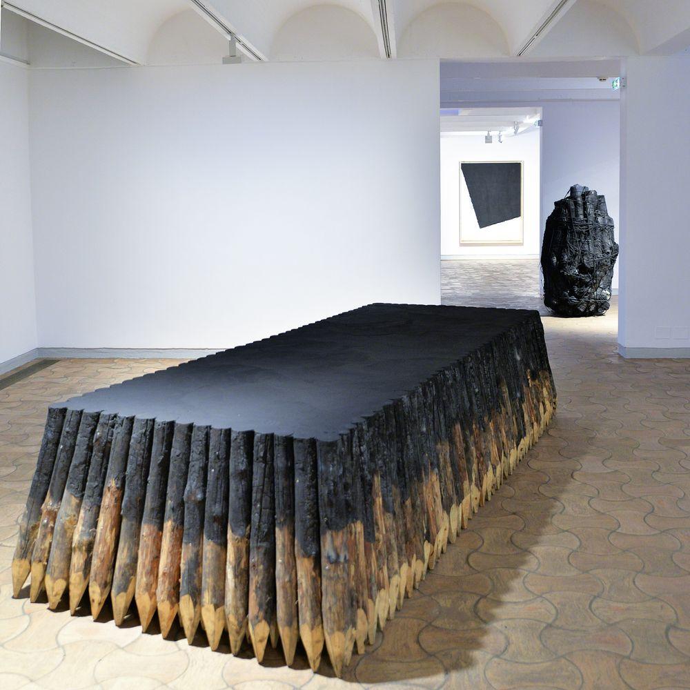 Artist:LEE Bae, Exhibition:Plus de lumière