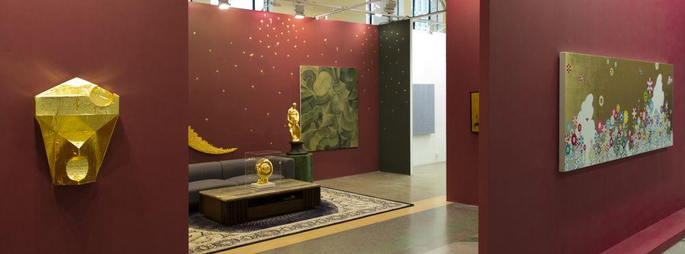 Artist:黃宇興, Exhibition:ART021