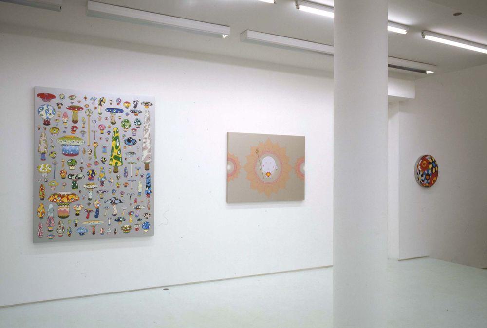 Artist:Takashi MURAKAMI, Exhibition: