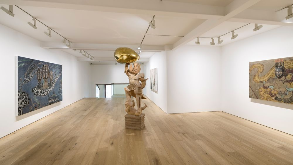 Artist:XU ZHEN®, Exhibition: