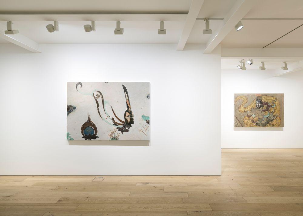 Artist:XU ZHEN®, Exhibition: