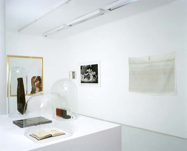 Artist:Sophie CALLE, Exhibition:Changement d'adresse
