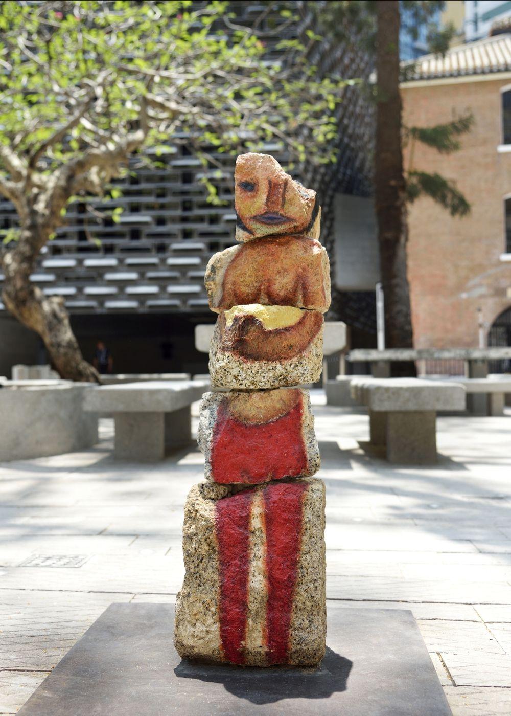 Artist:Izumi KATO, Exhibition:Tai Kwun Public Art Project