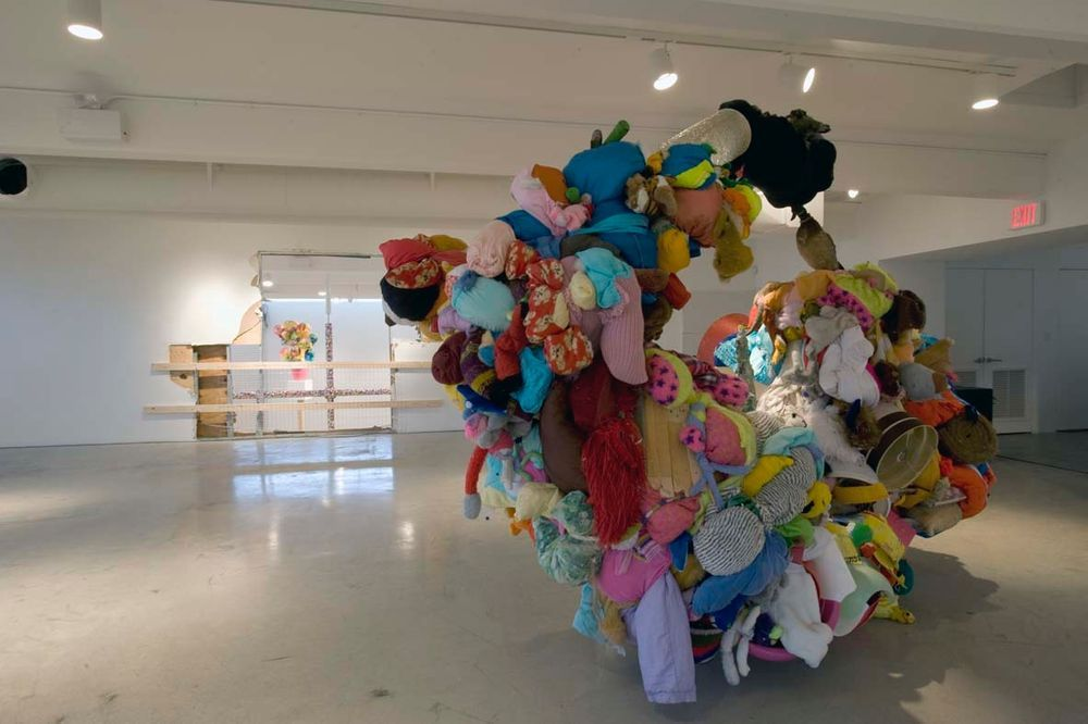 Artist:, Exhibition:The PIG : 7 solos shows