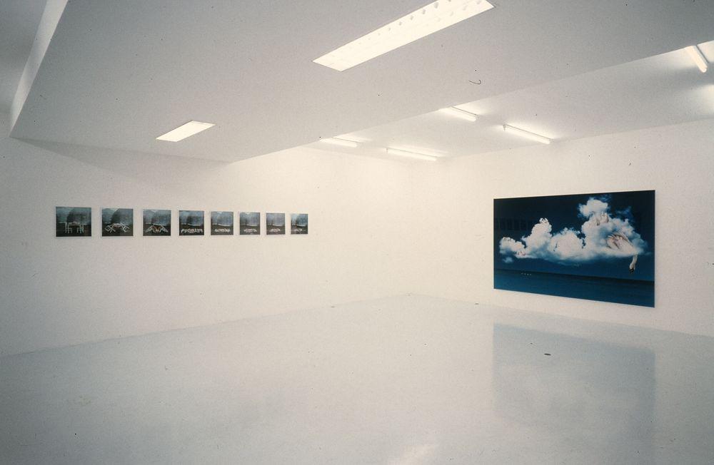 Artist:Vincent BERGERAT, Exhibition: