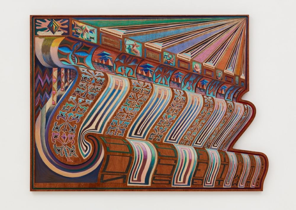 Artist:Zach HARRIS, Exhibition:Sunset Strips to Soul