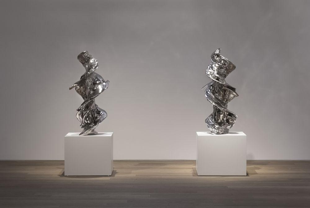 Artist:Wim DELVOYE, Exhibition:Wim Delvoye