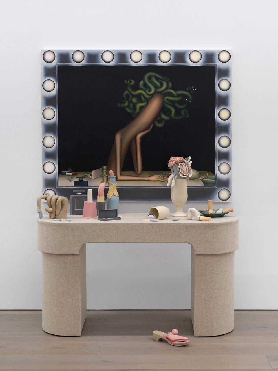 Artist:, Exhibition:A Strange Relative