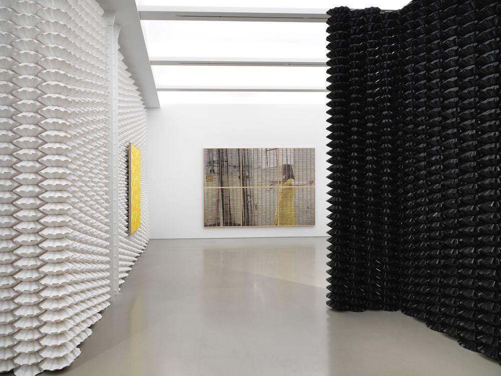 Artist:Gregor HILDEBRANDT, Exhibition:In meiner Wohnung gibt es viele Zimmer