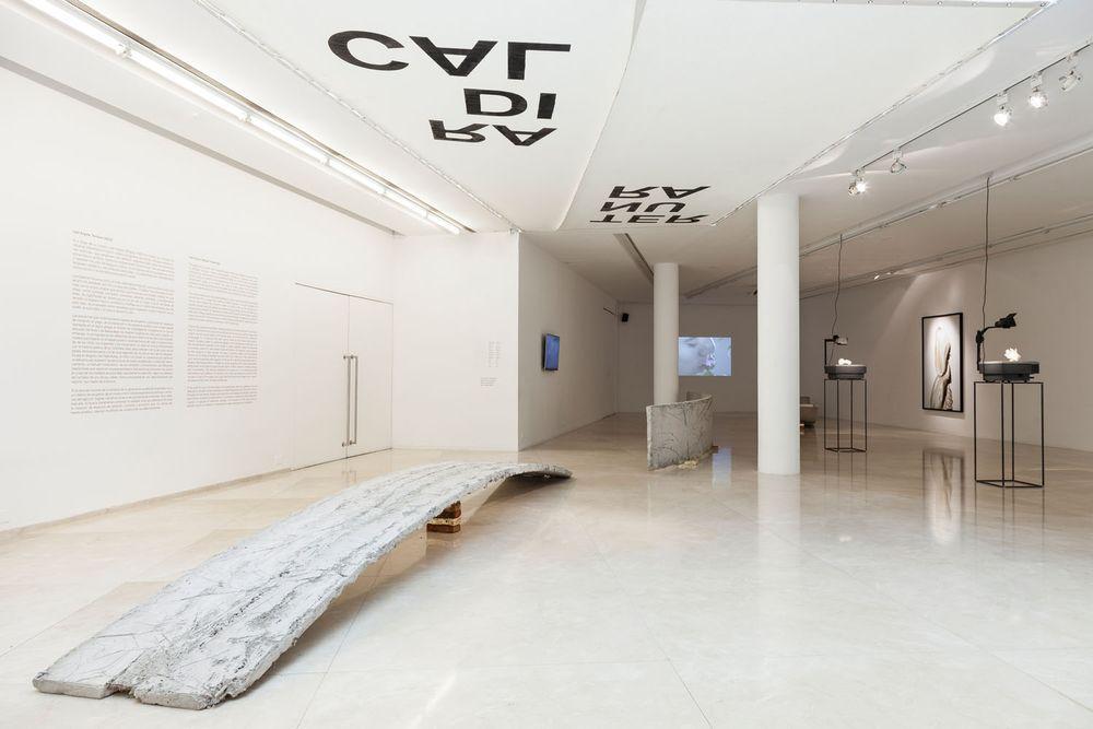 Artist:伊凡‧亞戈特, Exhibition:Ternura radical