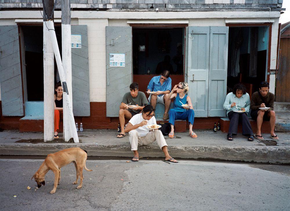 Artist:Maurizio CATTELAN, Exhibition:Caraibbean Biennal