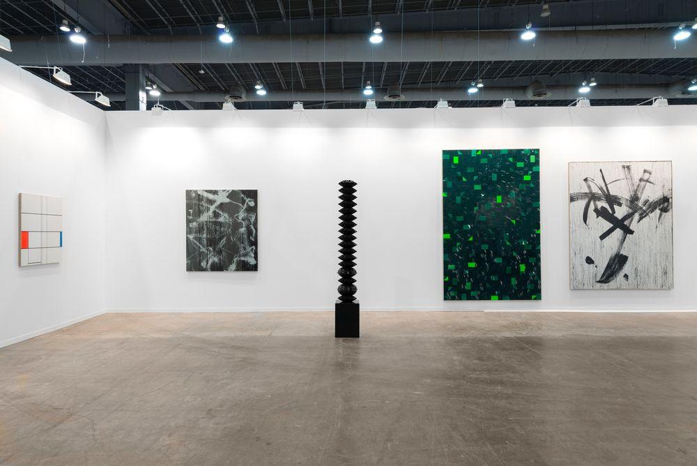 Artist:, Exhibition:Zona Maco
