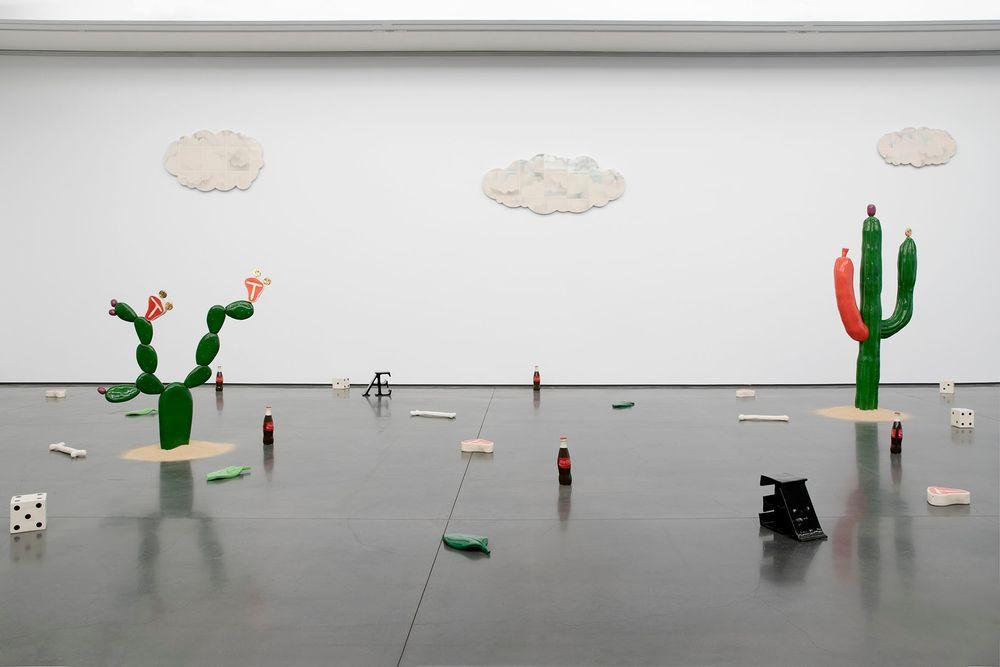Artist:Gabriel RICO, Exhibition:The Discipline of the Cave