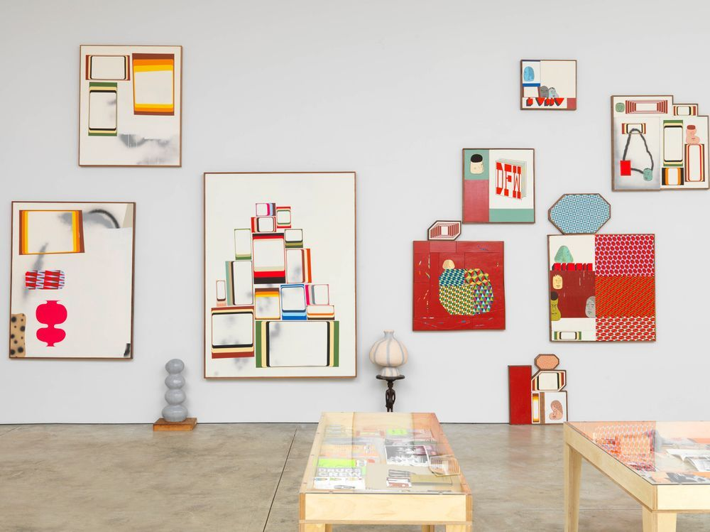 Artist:Barry MCGEE, Exhibition: