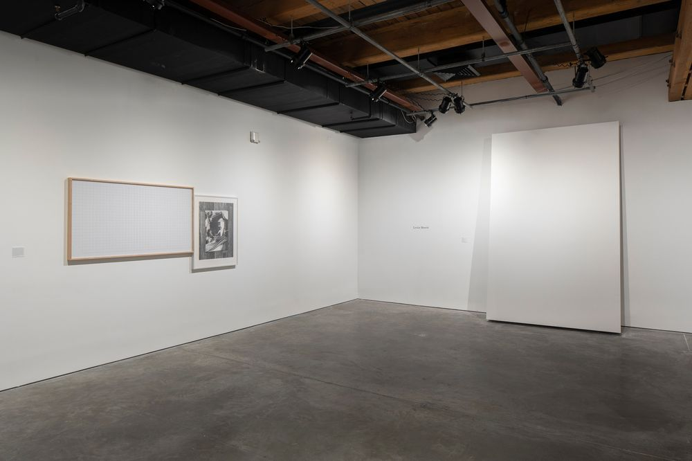 Artist:Leslie HEWITT, Exhibition:Hinge Pictures: Eight Women Artists Occupy the Third Dimension