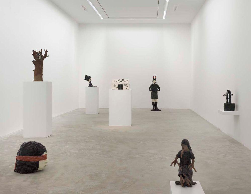 Artist:Klara KRISTALOVA, Exhibition:Short Stories