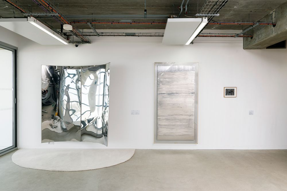 Artist:Heinz MACK, Exhibition:Space is a house