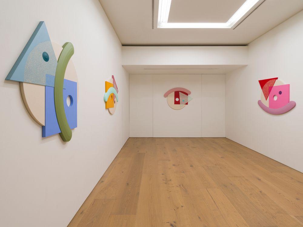 Artist:Josh SPERLING, Exhibition:Summertime