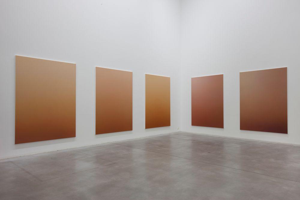 Artist:Pieter VERMEERSCH, Exhibition:Pieter Vermeersch