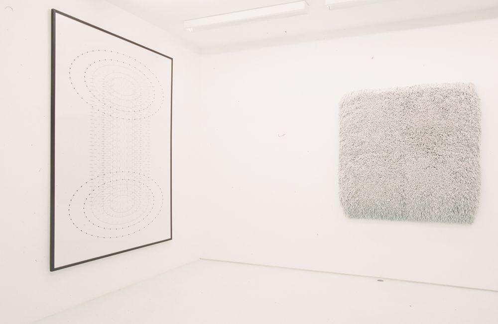 Artist:波拉·彼薇, Exhibition: