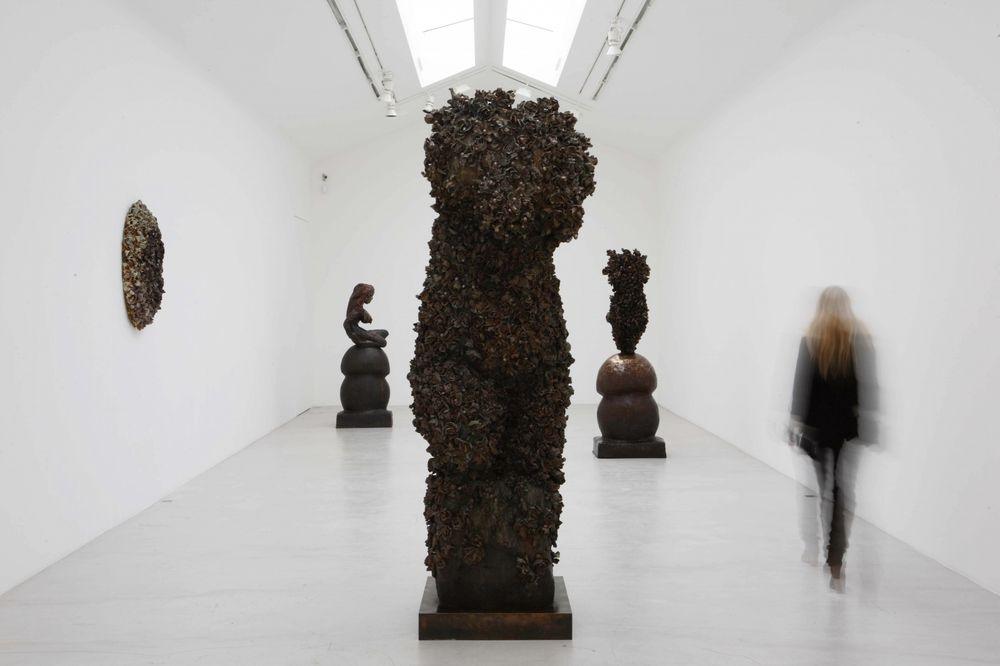 Artist:Johan CRETEN, Exhibition:Dark Continent