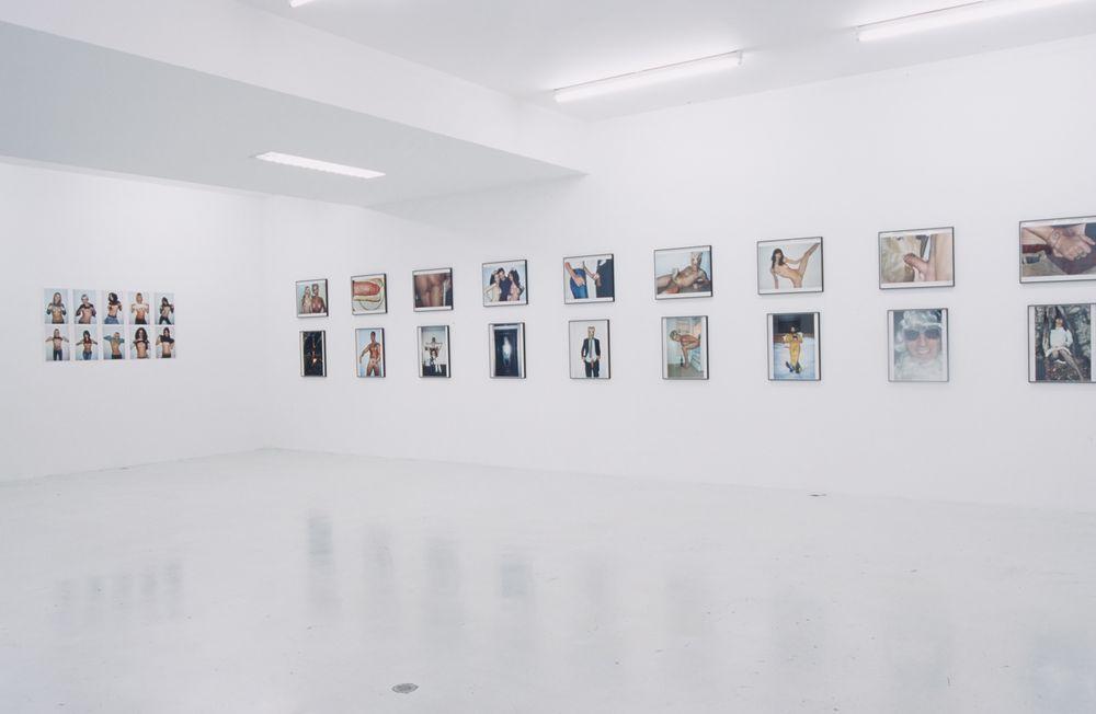 Artist:Terry RICHARDSON, Exhibition: