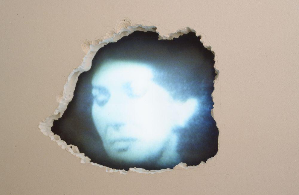 Artist:Ange LECCIA, Exhibition: