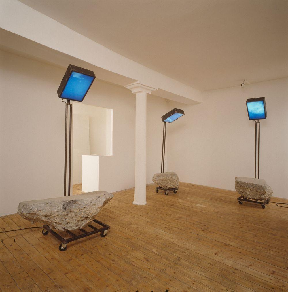 Artist:INFORMATION FICTION PUBLICITÉ (IFP), Exhibition: