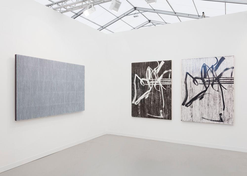 Artist:, Exhibition:Frieze London