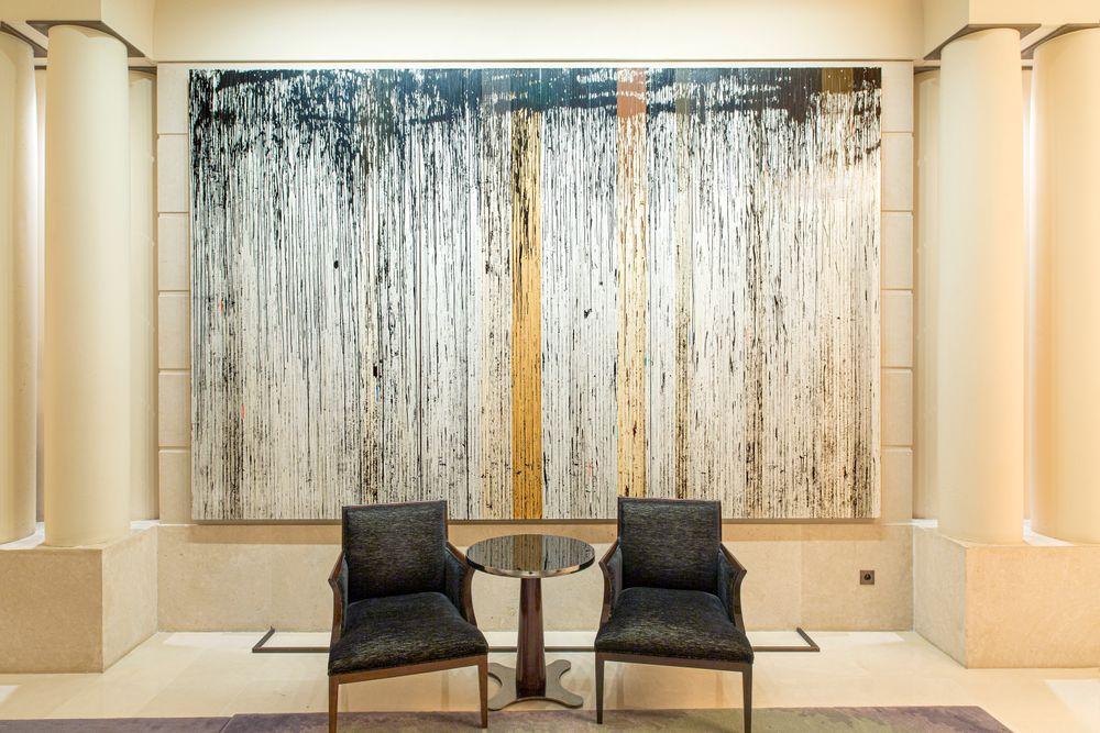 Artist:, Exhibition:PARK HYATT PARIS - VENDÔME