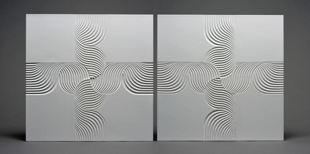 Artist:Julio LE PARC, Exhibition:Julio Le Parc à Sèvres