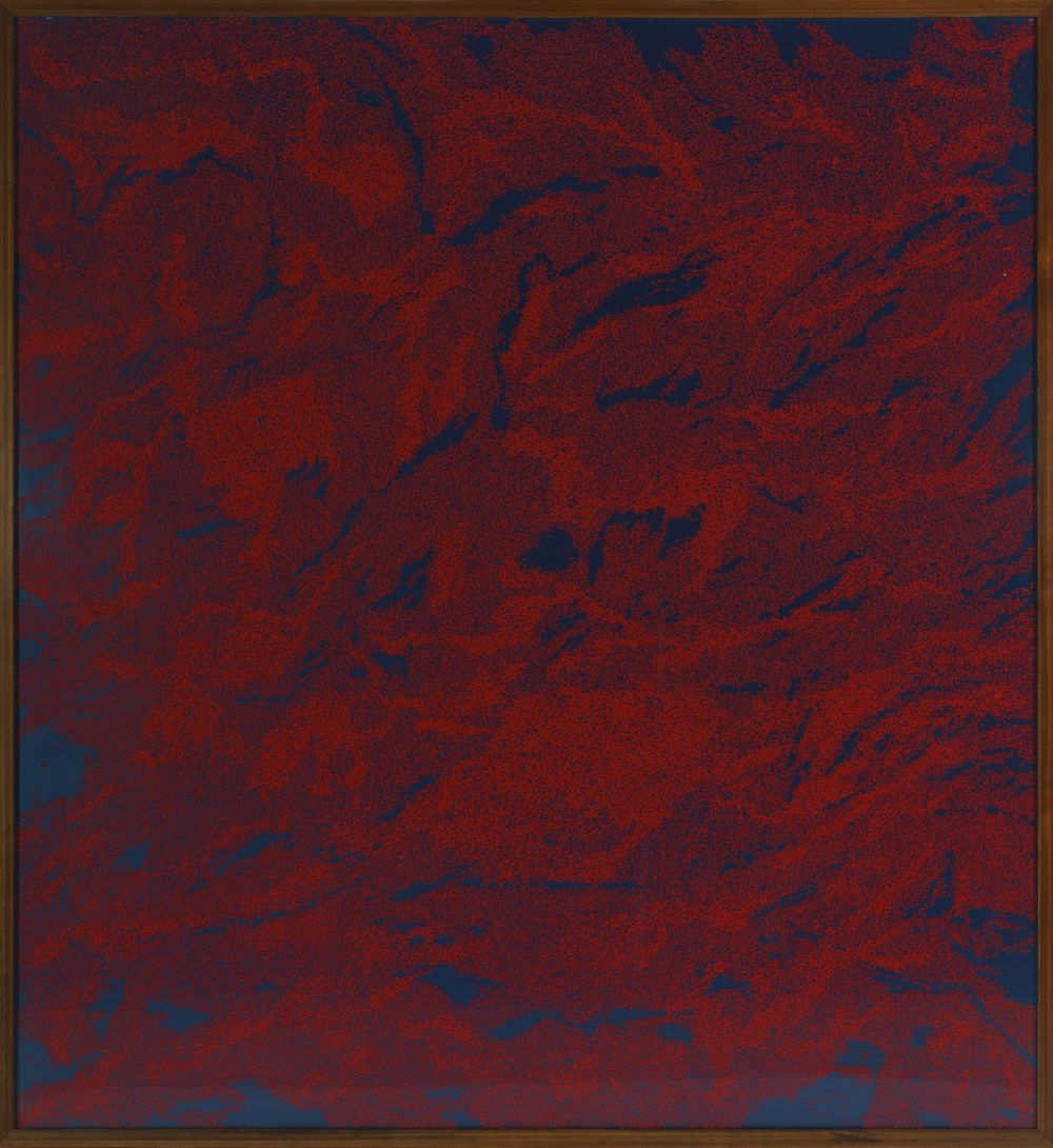 Artist:Bharti KHER, Exhibition:Driving Forces: Contemporary Art from the Collection of Ann and Ron Pizzuti