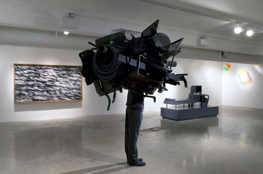 Artist:Lionel ESTÈVE, Exhibition: