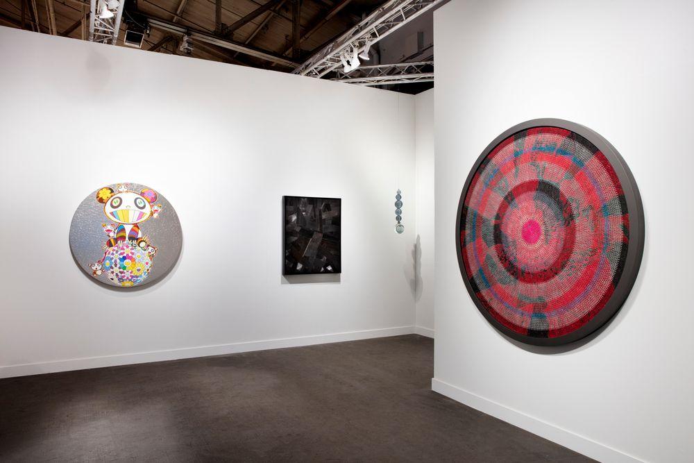 Artist:Takashi MURAKAMI, Exhibition:FOG Art Fair