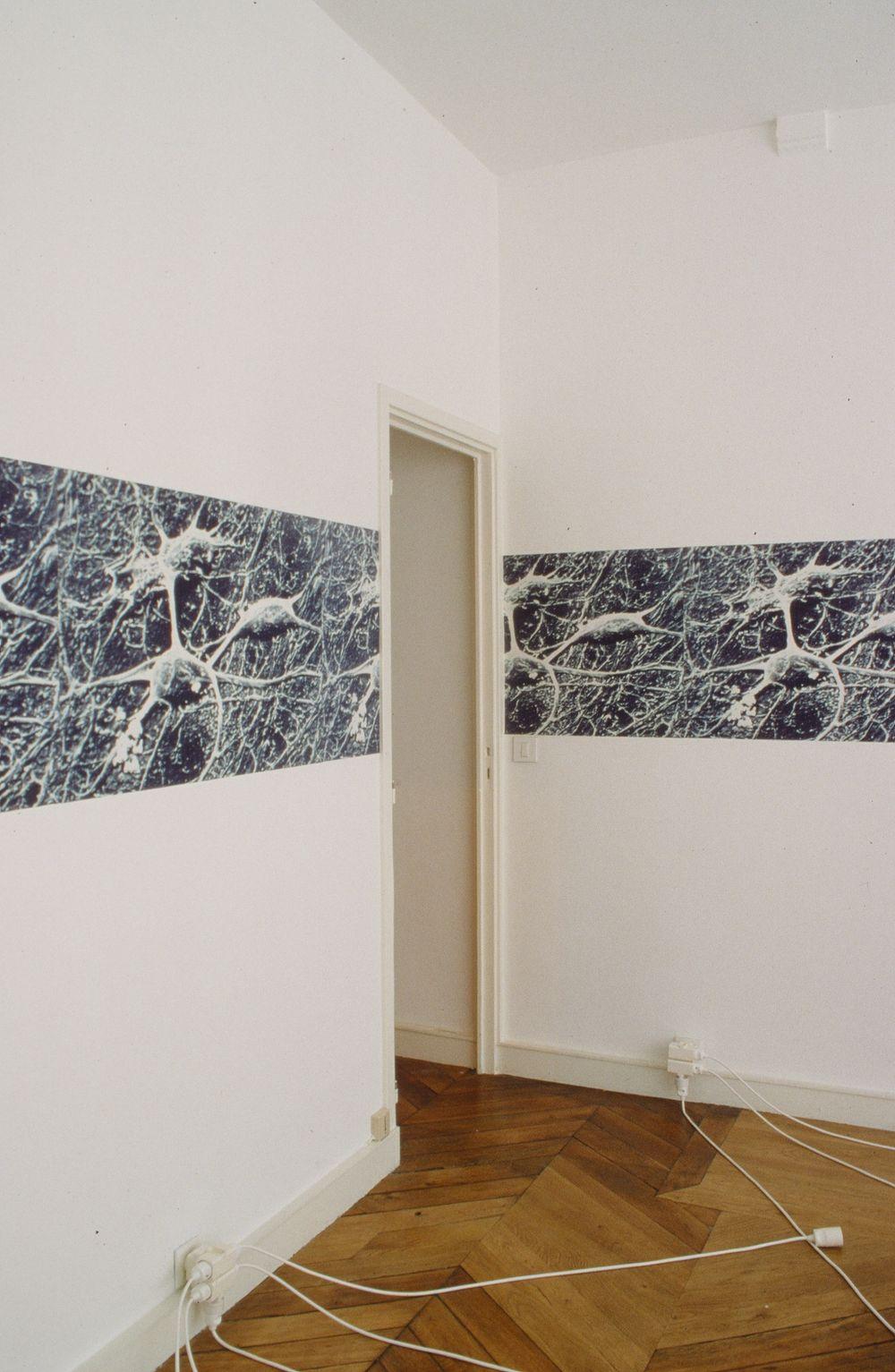Artist:Véronique JOUMARD, Exhibition: