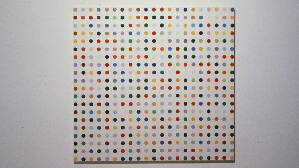 Artist:Damien HIRST, Exhibition:Building One