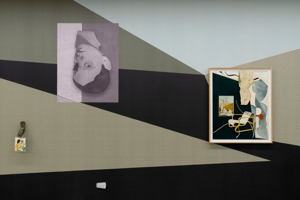 Artist:Jens FÄNGE, Exhibition:Alcove