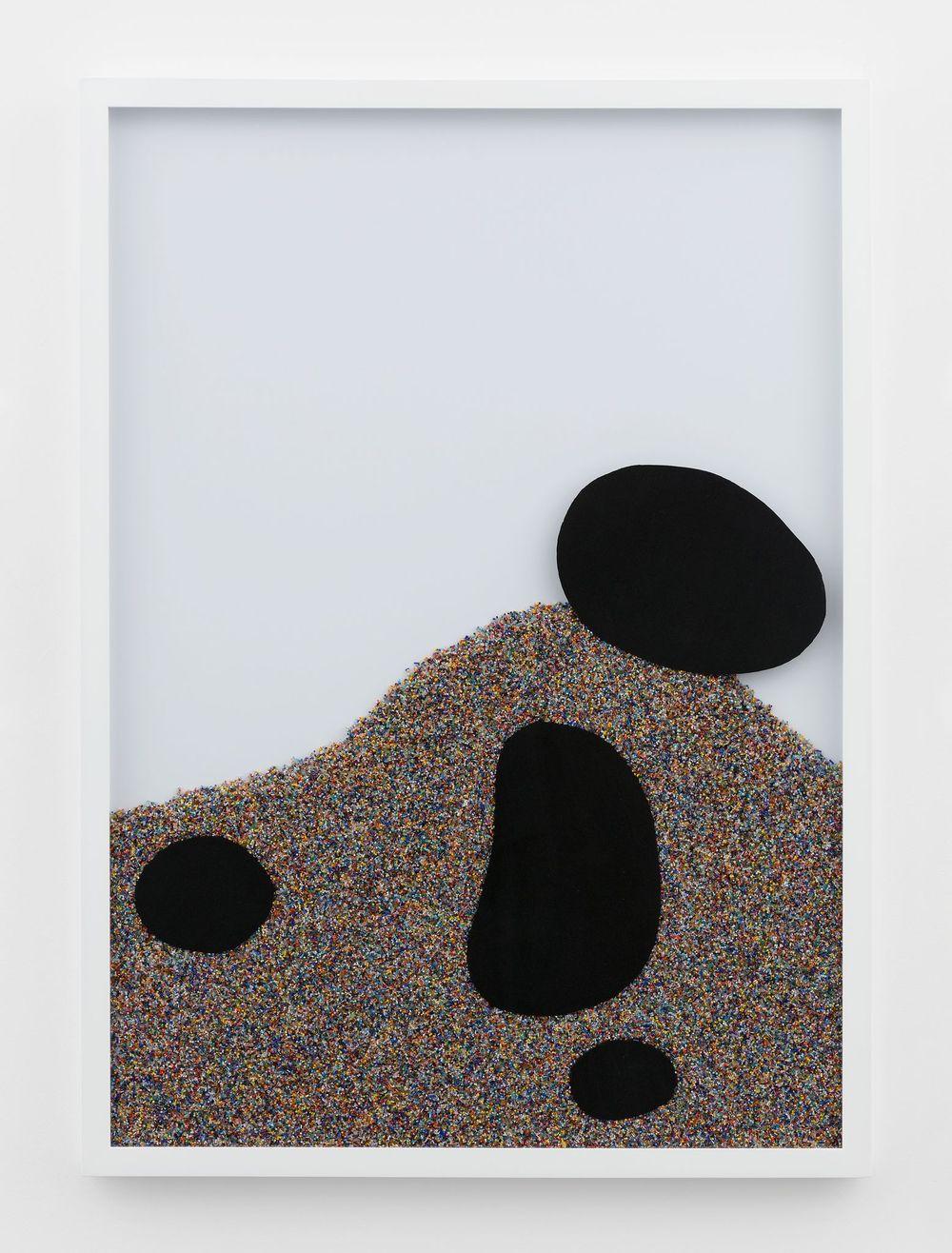 Artist:萊諾·艾斯提夫, Exhibition:Chemical Landscape