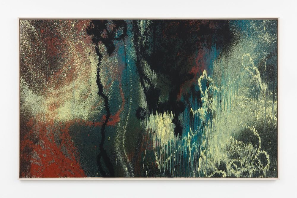 Artist:Hans HARTUNG, Exhibition: