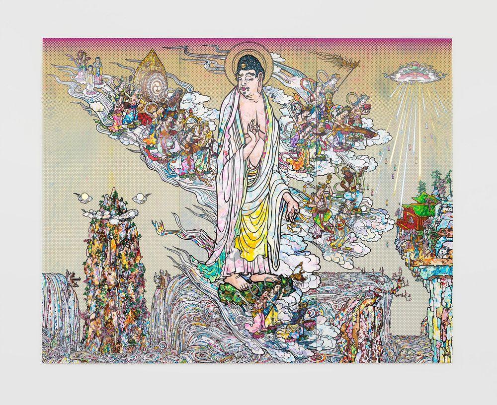 Artist:Daniel ARSHAM, Exhibition:Taipei Dangdai