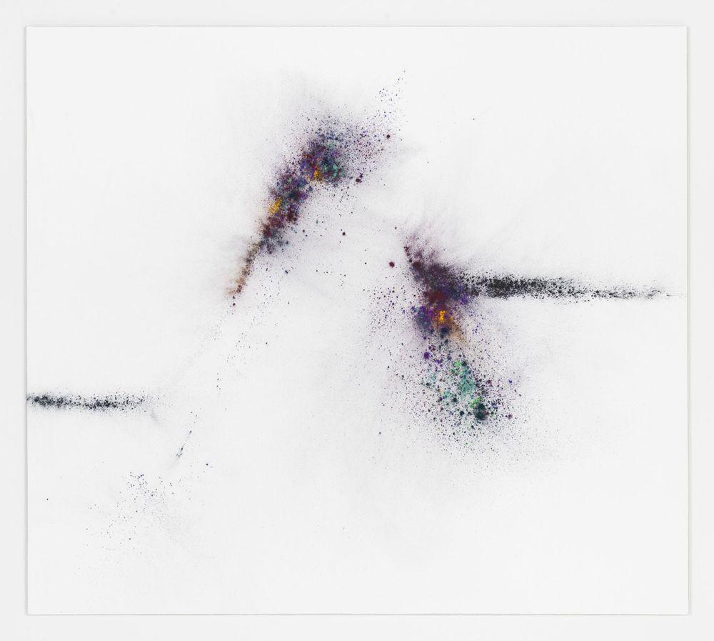 Artist:, Exhibition:Art Genève