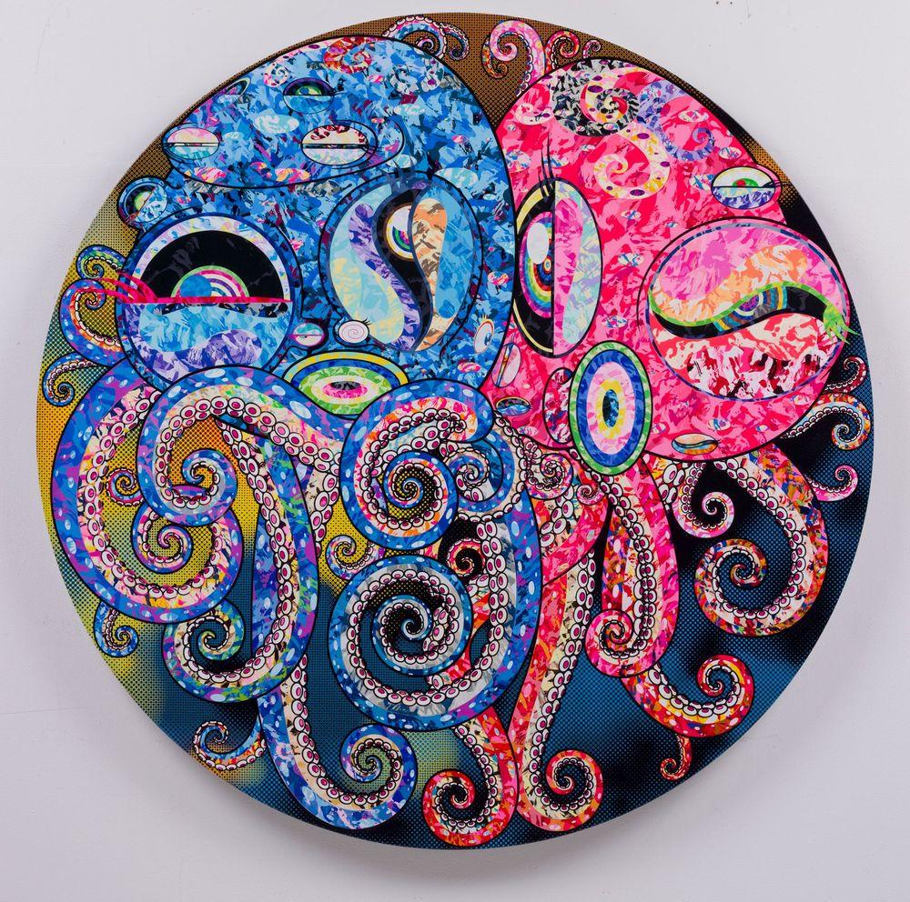Artist:, Exhibition:Frieze Los Angeles