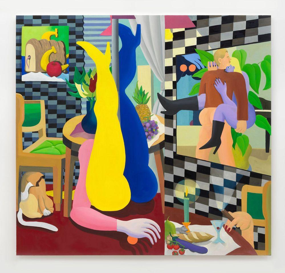 Artist:Josh SPERLING, Exhibition:Art Basel Hong Kong