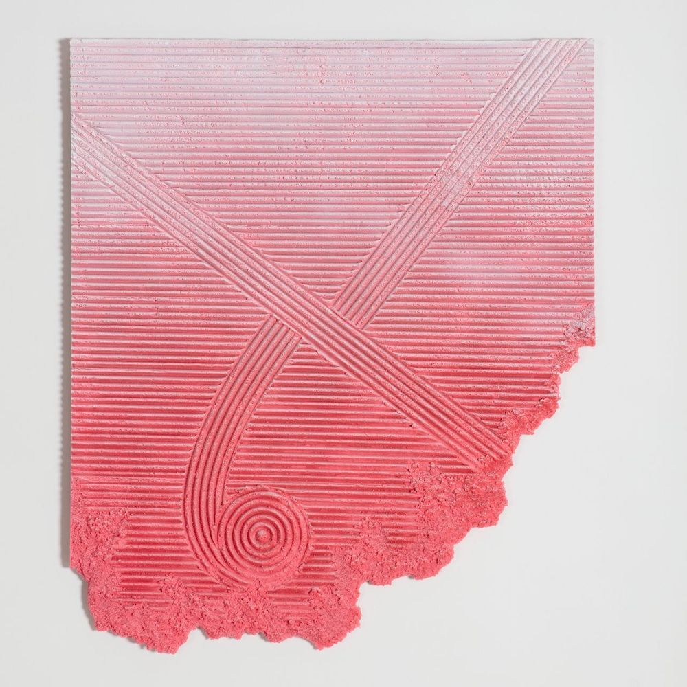 Artist:Daniel ARSHAM, Exhibition:EXPO Chicago