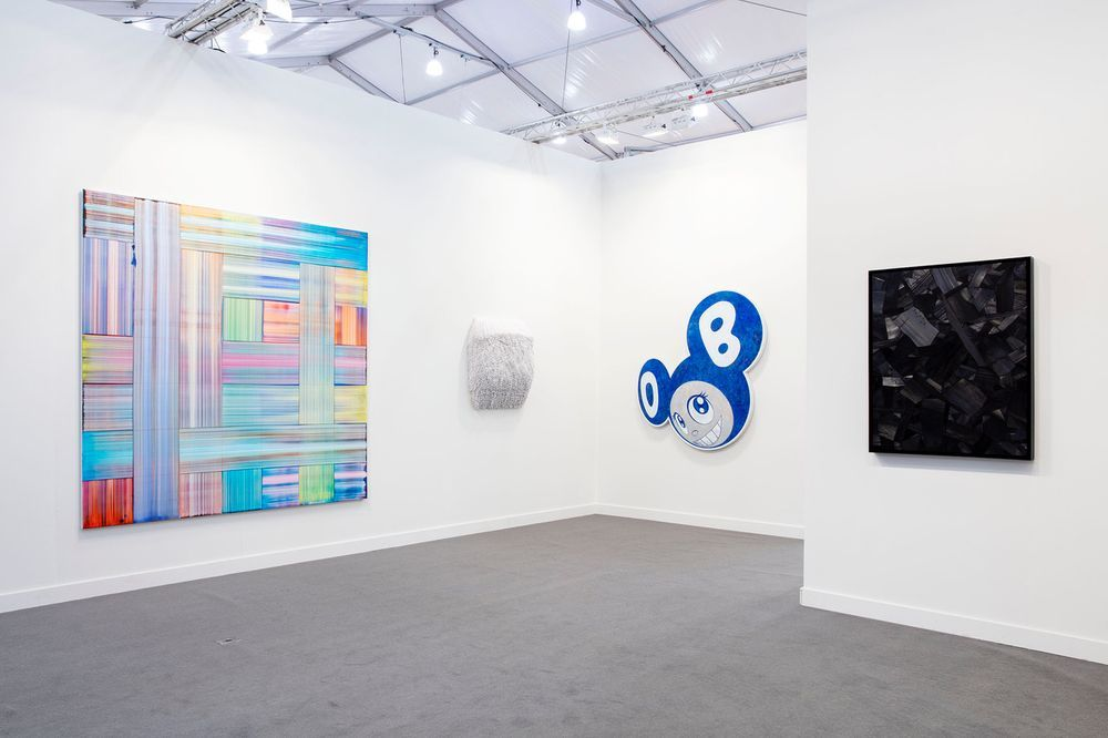Artist:, Exhibition:Frieze Los Angeles