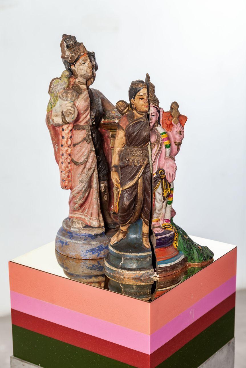 Artist:Bharti KHER, Exhibition:A Consummate Joy