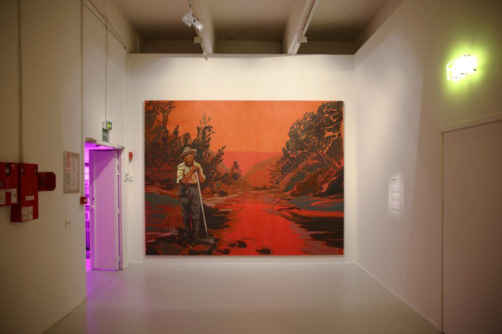 Artist:Claire TABOURET, Exhibition:Eldorama. Lille 3000