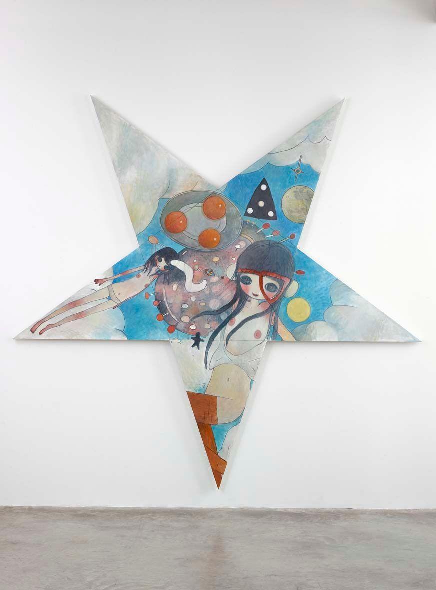 Artist:, Exhibition:Art Basel Hong Kong Viewing Room