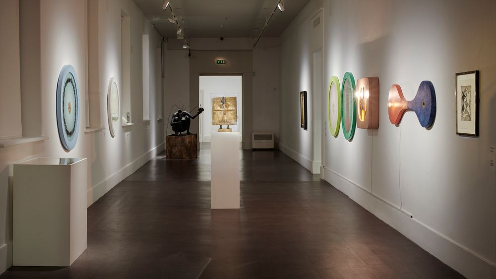 Artist:Bharti KHER, Exhibition:Desire in Art, from the 20th Century to the Digital Age
