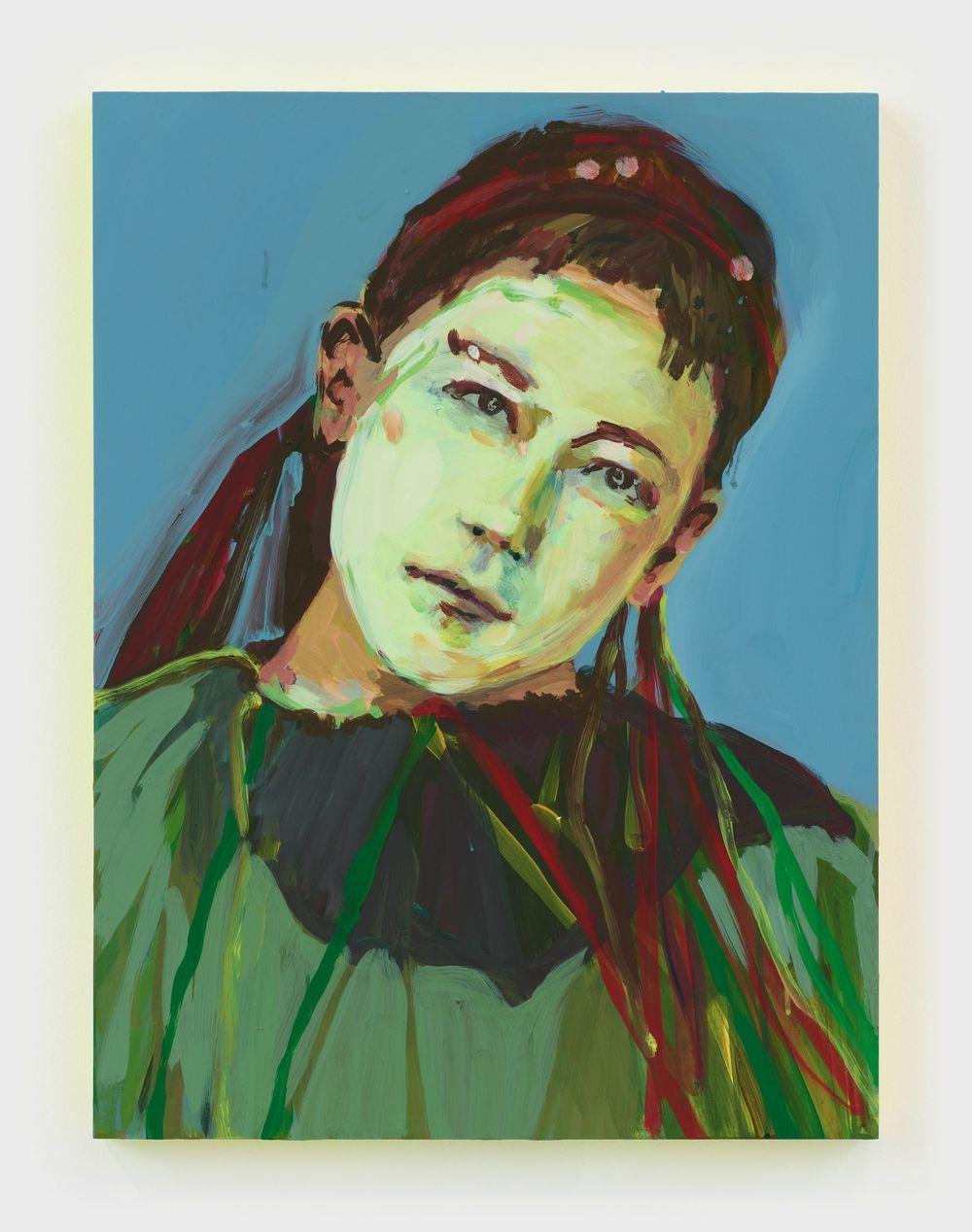 Artist:Claire TABOURET, Exhibition:SIBLINGS